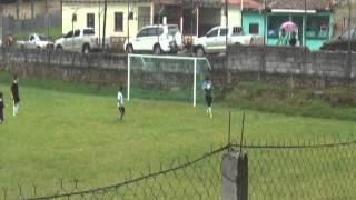 HONDURAS vs FRANCIA Mundialito Sub12 Santa Rosa de Copan