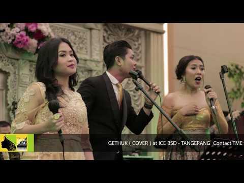 GETHUK ( Cover ) by Taman Music Entertainment at ICE BSD