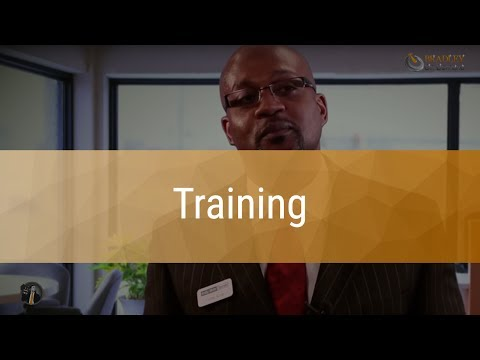 Automotive Sales Manager Trains With Sean V. Bradley - Objections / Rebuttals / Word Tracks