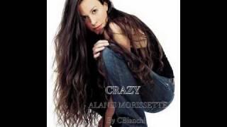 CRAZY ALANIS MORISSETTE