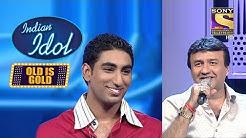 Karunya  performace Anu  Proud Indian Idol Old Is Gold