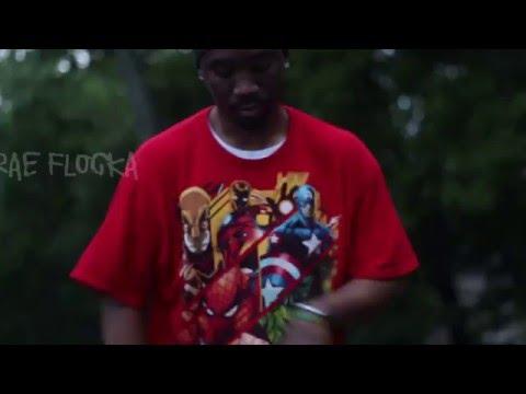 (G.R.I.P. Starz) Trae Flocka X Gambino NTG - Rock No Mo'(Official Music Video[Prod. Kamikaze]