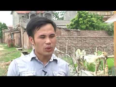 SINH RA TỪ LÀNG 2014: Tỉ phú nuôi chim bồ câu