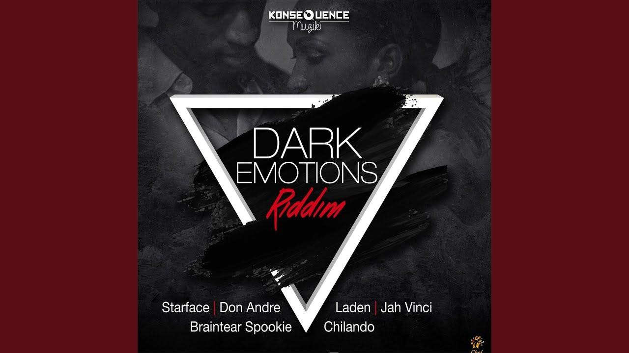 Dark Emotions Riddim (Instrumental) - YouTube