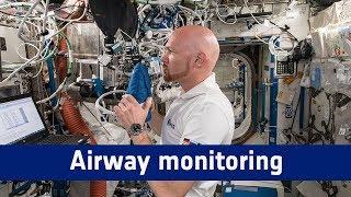 Horizons science – airway monitoring