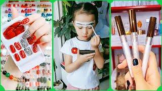 New Gadgets!😍Smart Appliances,Nailart,Kitchen/Utensils For Every Home🙏Makeup/Beauty🙏Tik Tok China#81
