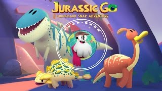 Jurassic GO