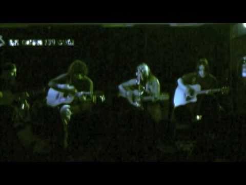 EXILIA - Mr. Man | Live Unplugged @ La Casa 139
