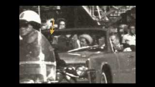 Kennedy Assassination: Proof LBJ Knew