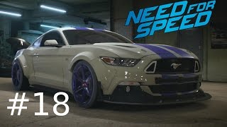 NFS Was für ein Auto! #18 Let´s Play Need for Speed