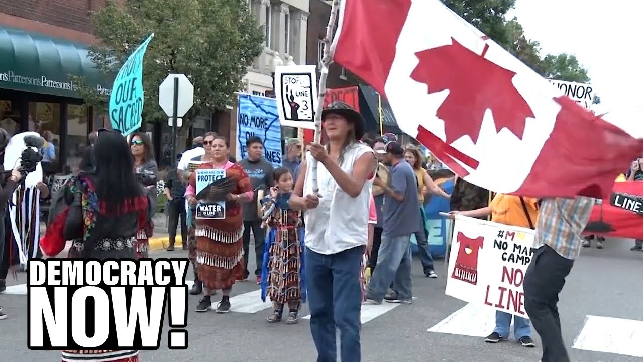Image result for picture of Canadian indigenous protest at COP25