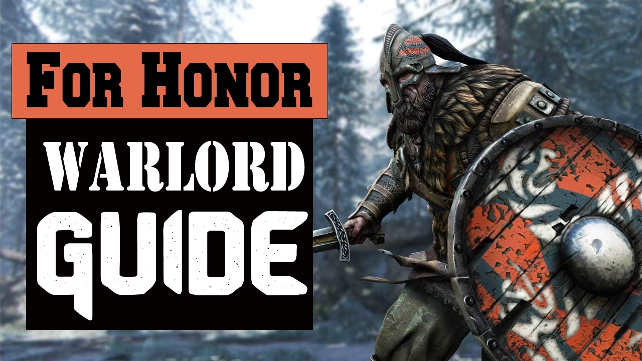 how to play warlord for honor