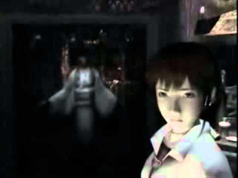 The Presence Short Film (Fatal frame) - YouTube