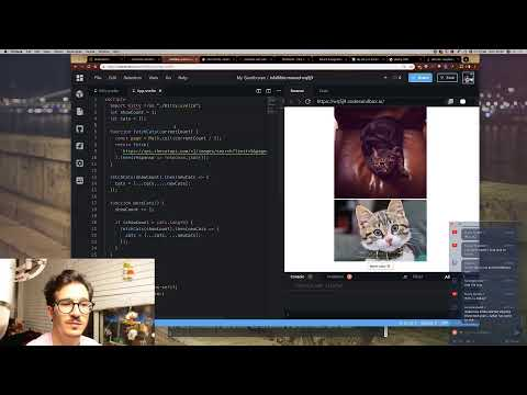 jQuery vs. React ... because I don't have anything better to do O.o thumbnail