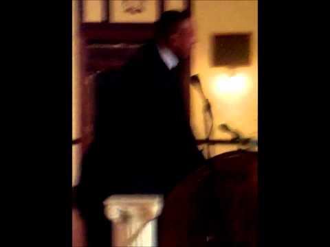 Donyell Marshall: RHS Hall of Fame Speech