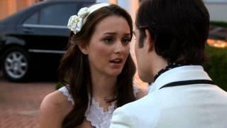 "Chuck y Blair 2x01 Gossip Girl: ""Summer Kind of Wonderful"". Español / Spanish"