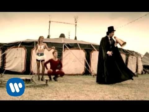Andres Calamaro - Mi gin tonic (video clip)