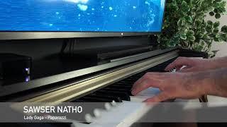 Midi: https://mega.nz/file/pq8kqzzj#e3mqwpojwvbr6owvtq_nxtisoionisfrfzyoivb7onolearn to play the piano easy! https://tinyurl.com/sawser-flowkey