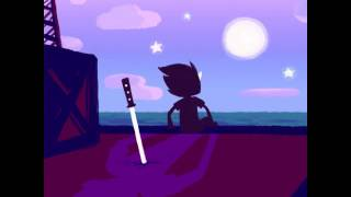 Repeat youtube video Homestuck - Moonsetter Extended