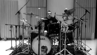 Eloy Casagrande - Alethea (Sepultura) - Live at Codimuc Studio