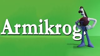 Claymation Gaming?! :: Armikrog Preview + Walkthrough #1 (1080p 60fps)