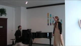 Travička zelená (Natalia Maria Uhrinová)