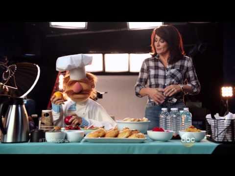 """""""The Muppets"""" - kucharz"""