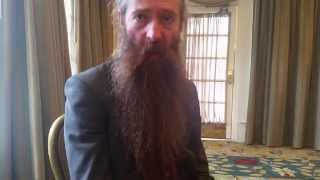 Interviewing Aubrey De Grey on SENS