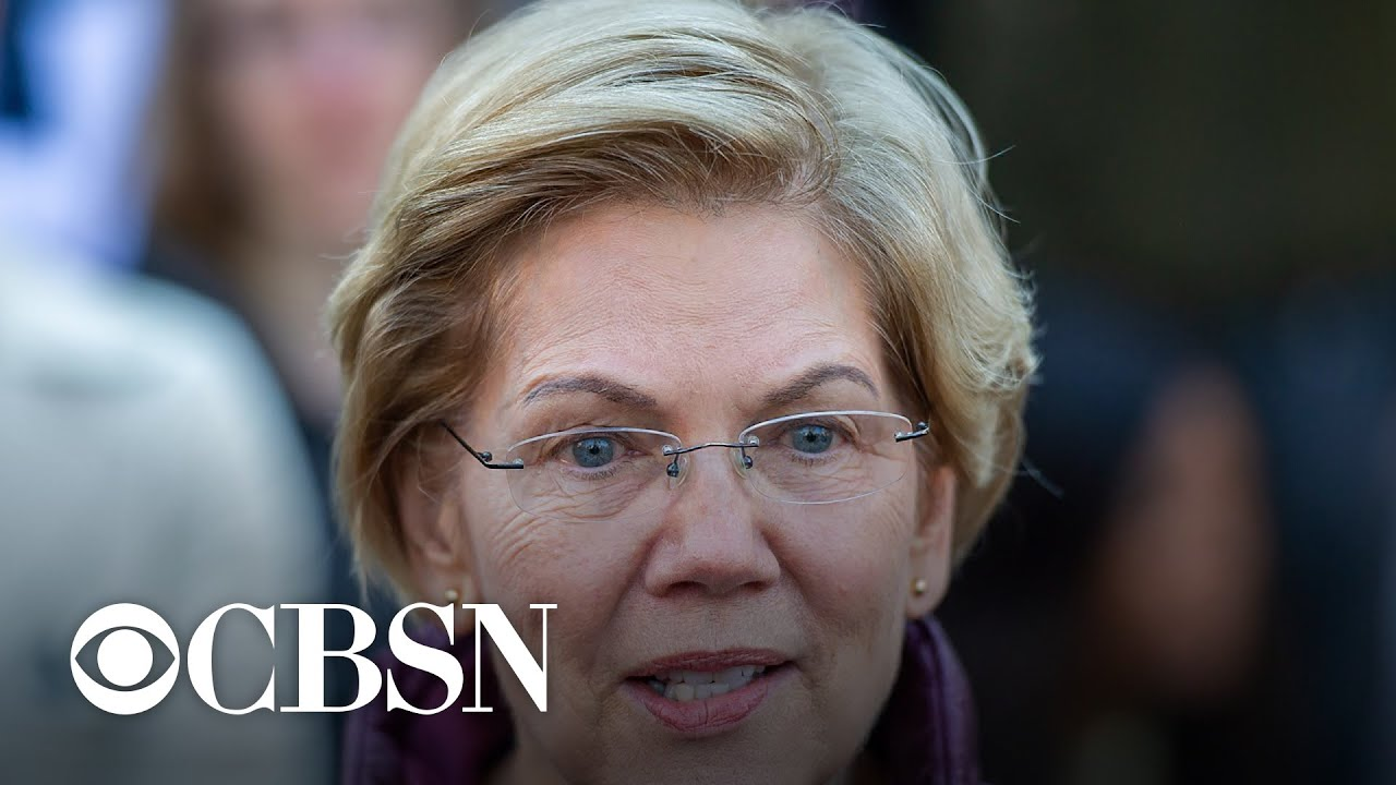 Elizabeth Warren's oldest brother, Donald Reed Herring, has died of ...