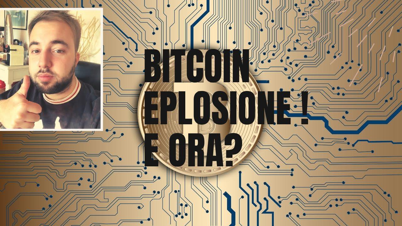profitto da bitcoin investi online su azioni amazon