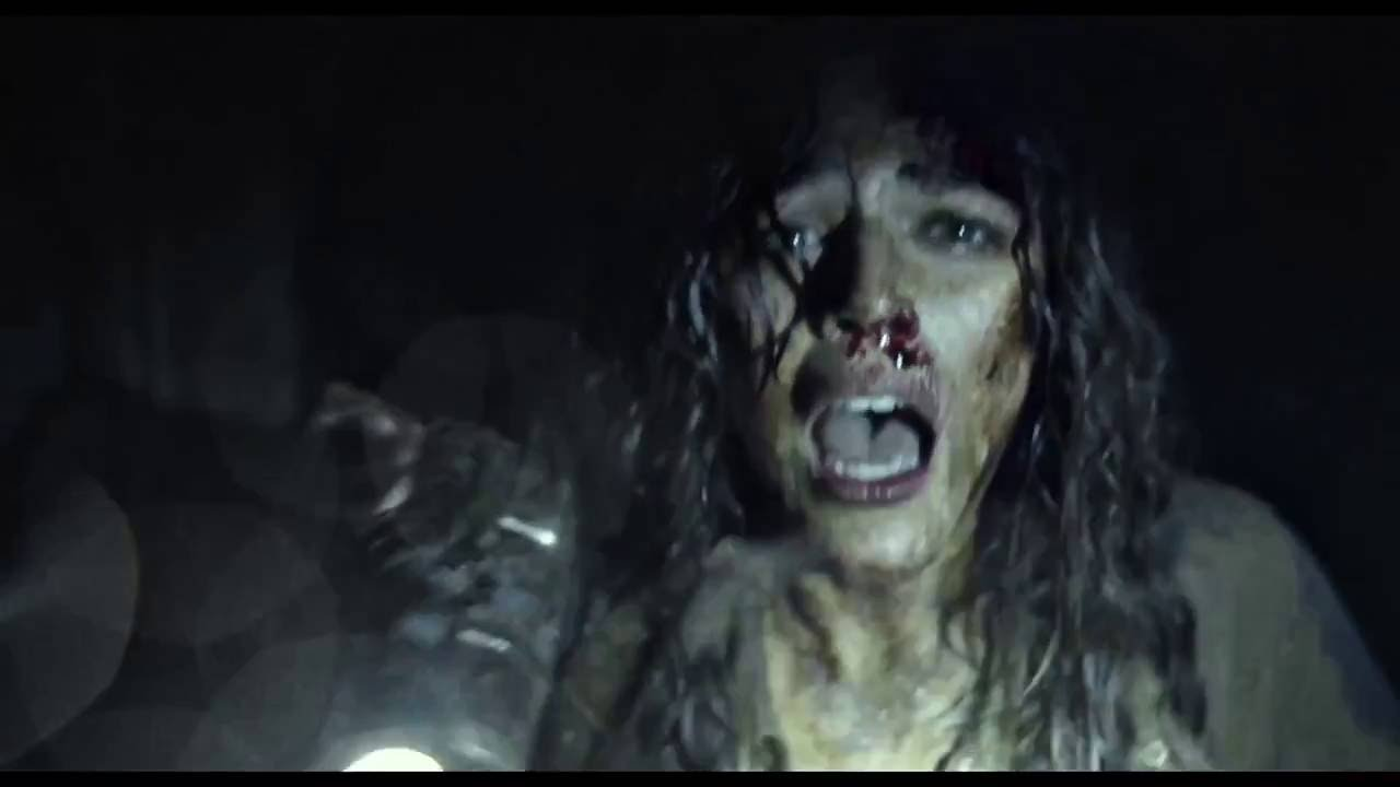 Image result for blair witch 2016 youtube