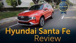 2021 Hyundai Santa Fe | Review & Road Test