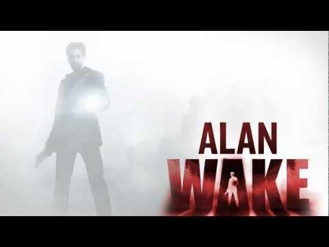 Alan Wake [OST] [HD] #1 - A Writer's Dream mp3