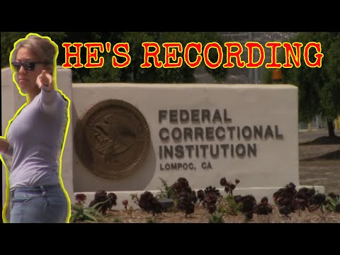 FEDERAL CORRECTIONAL INSTITUTION EMPLOYEES EDUCATED (LOMPOC, CA)