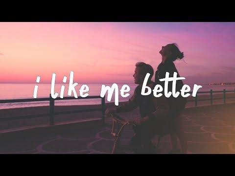 Lauv - I Like Me Better [Alternate Version]