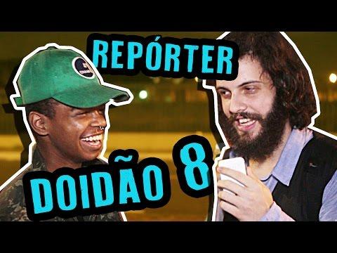 BABY BABY DO BABY DO BIRULEIBE LEIBE  REPORTER DOIDÃO  DIOGO DETE
