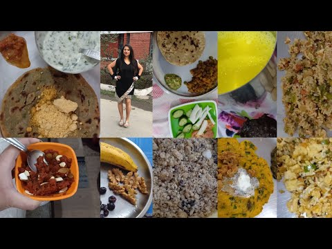 I tried Rujuta Diwekar inspired Weight Loss Diet for a week Week 14 Results and What I eat