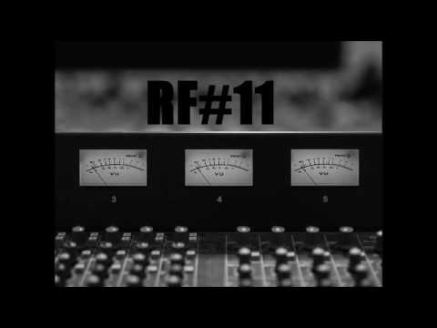 Raw Frequencies #11 (Techno Podcast)