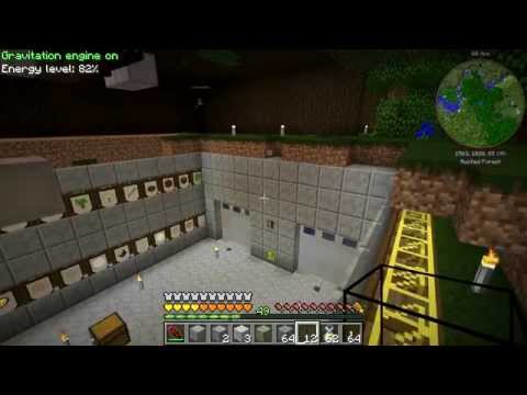 Bedrock Server - Bevo Tech Pack - #17 Förfinar Barrelrummet