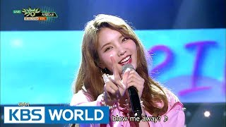 INA - Love Doll | 인아 - 사랑Doll [Music Bank / 2017.06.23]
