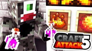 Diese Maschine ist OP! Craft Attack 5 #35
