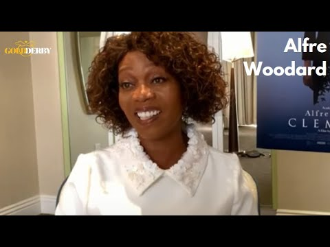 Alfre Woodard ('Clemency') hopes her film starts 'a conversation that we need to have as Americans' [Complete Interview Transcript]