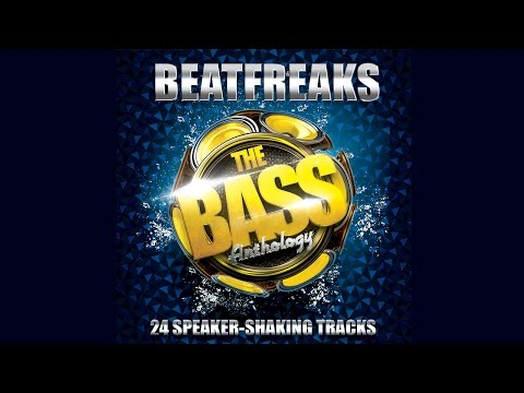 The Beatfreaks - Switch VIP/Get Funky
