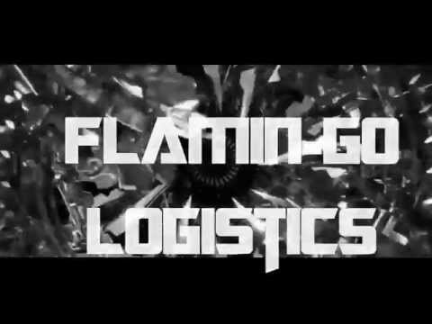 """FLAMINGO LOGISTICS..CARGO SERVICES..DELIVERY SERVICES TO EAST AFRICA [""""ONA SASA""""]"""
