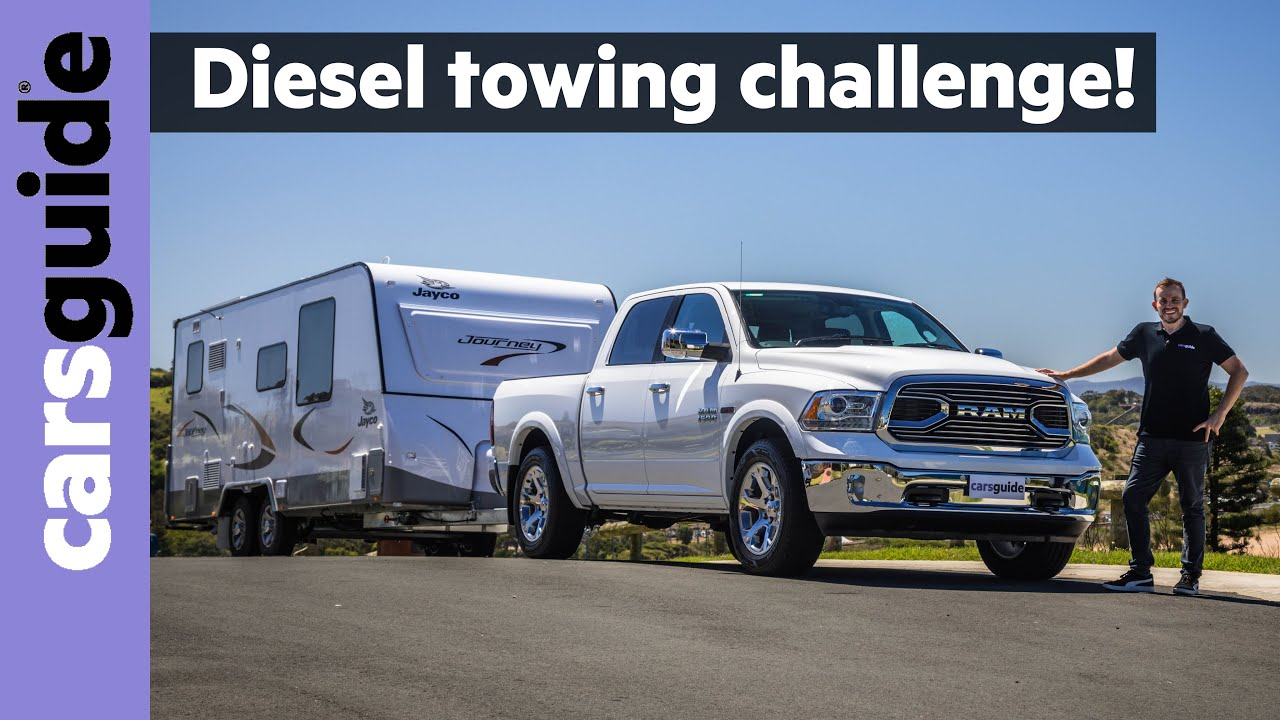 Best Trucking Companies To Work For 2020.Ram 1500 2020 Review Laramie Diesel Tow Test