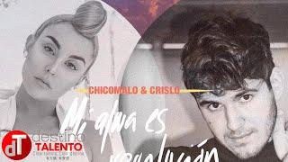 Chico Malo y Crislo presentan 'Mi alma es revolución' | Entrevista | Destino Casa
