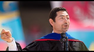 Stanford University 2017 Commencement Speech by Justice Mariano-Florentino Cuéllar thumbnail