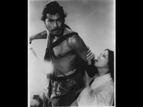 Rashomon in 9 Minutes