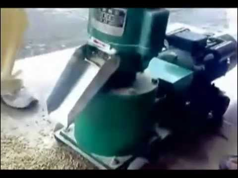 Homemade Pellet Mills, small pellet mill, animal feed pellet mill