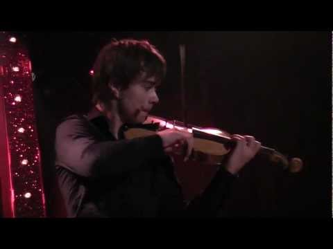 Alexander Rybak  Amazing Violin Virtuoso  La Ronde des Lutins  Dance of the Goblins